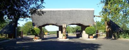 Phalaborwa-Gate